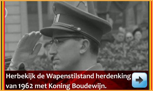 Evenementen op Wapenstilstand zondag 11 november 2012 (herinnering feestdag) via www.feestdagen-belgie.be