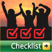 nederlandstalige Online Checklist daguitstap via www.feestdagen-belgie.be