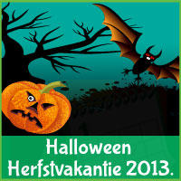 De top 17 Halloween attracties 2013 tijdens de Herfstvakantie in Belgie via http://www.feestdagen-belgie.be/