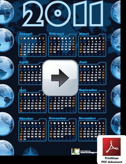 jaar-kalender-2011-belgie-feestdagen-schoolvakanties-fullcolor-modern-donker.pdf via www.feestdagen-belgie.be