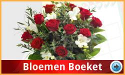 Bloemen Bloemenboeket Ideeen Moederdag via www.feestdagen-belgie.be