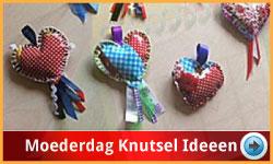 Knutselen Knutsel Ideeen Moederdag via www.feestdagen-belgie.be