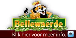 Bellewaerde Park via www.feestdagen-belgie.be