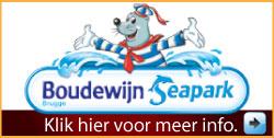 Boudewijn Seapark via www.feestdagen-belgie.be