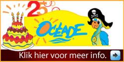 Oceade Bruparck via www.feestdagen-belgie.be