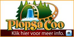 Plopsa Coo via www.feestdagen-belgie.be