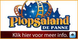 Plopsaland De Panne via www.feestdagen-belgie.be