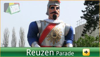 Reuzenparade via www.feestdagen-belgie.be