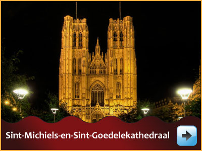 Te Deum 21 juli 2012 10:00h in in de Sint-Michiels-en-Sint-Goedelekathedraal Brussel via www.feestdagen-belgie.be
