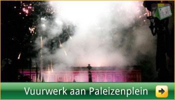 Vuurwerk Meesters Van Cleemput  via www.feestdagen-belgie.be