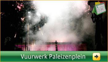 Meesters Van Cleemput vuurwerk brussel