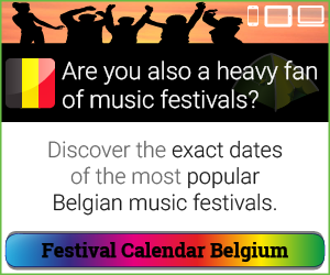 Discover the exact dates of the most popular music festivals 2018 in Belgium and The Netherlands. Bonus: GPS route description, smartphone, tablet. via www.checklistchannel.com